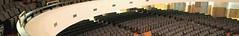 Sala teatro olimpico di Roma | by cristiana.piraino