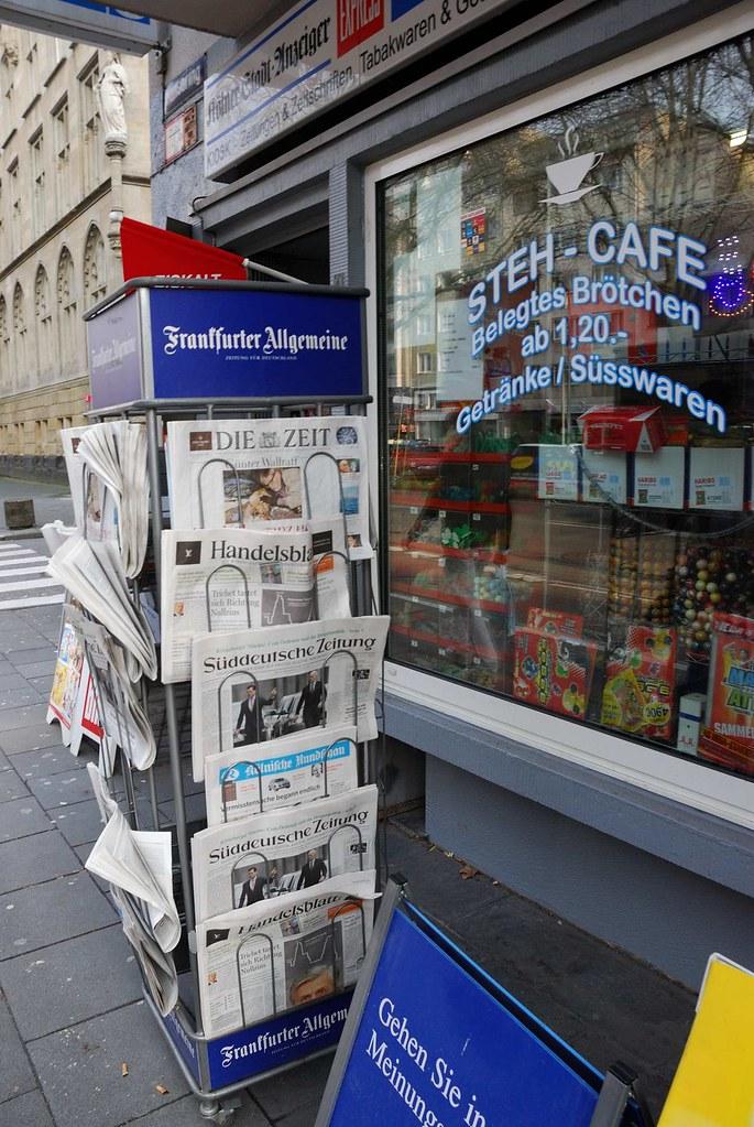 Köln Zeitungen