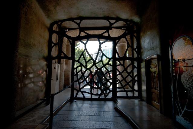 Portail de R'lyeh