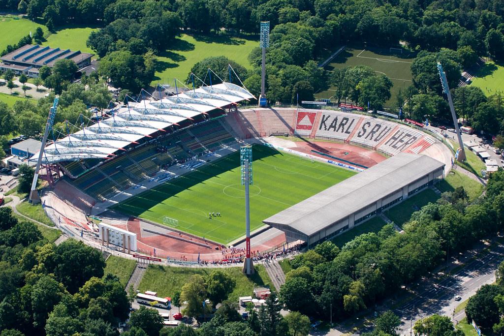 Wildpark Karlsruhe