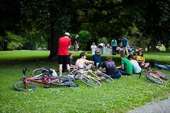 World Naked Bike Ride - Albany, NY - 09, Jun - 10 by sebastien.barre