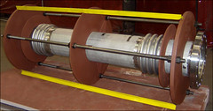 """12"""" Tied Universal Expansion Joints for a Nitrogen Plant in Arizona"""