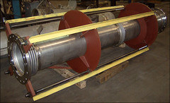 """16"""" Tied Universal Expansion Joints for a Nitrogen Plant in Arizona"""