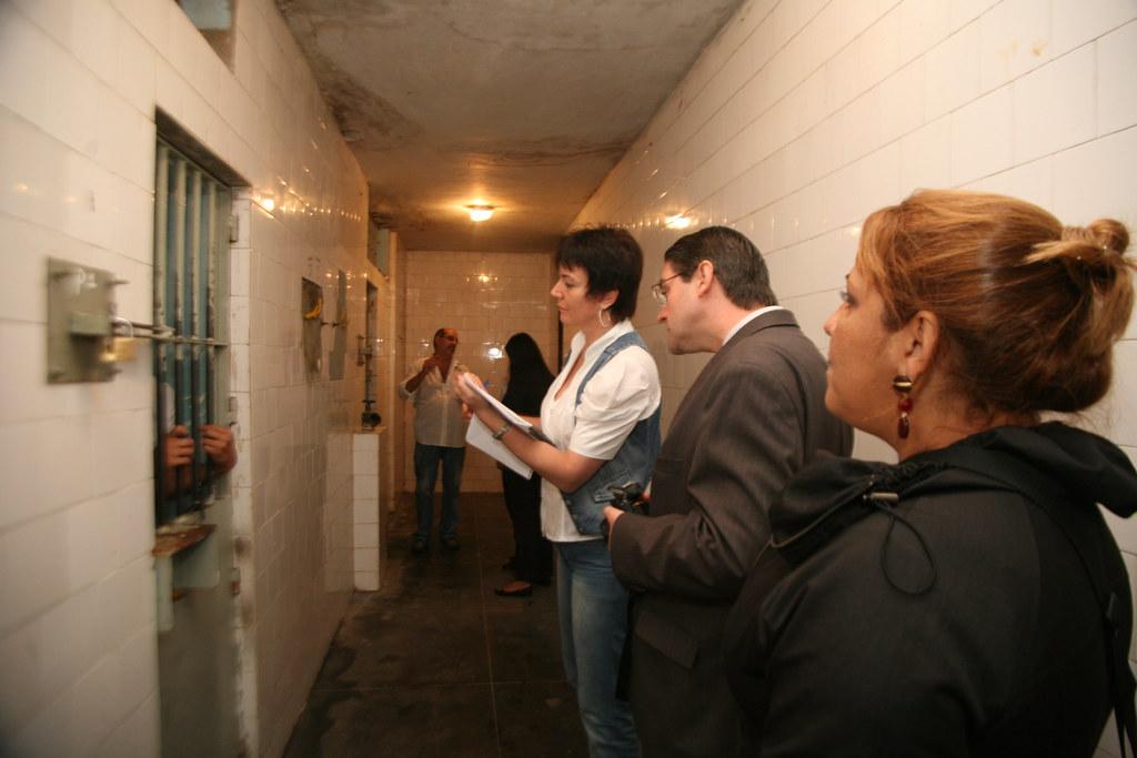 Rio de Janeiro 10.05.2011 - Inspeção no Instituto Padre Se… | Flickr