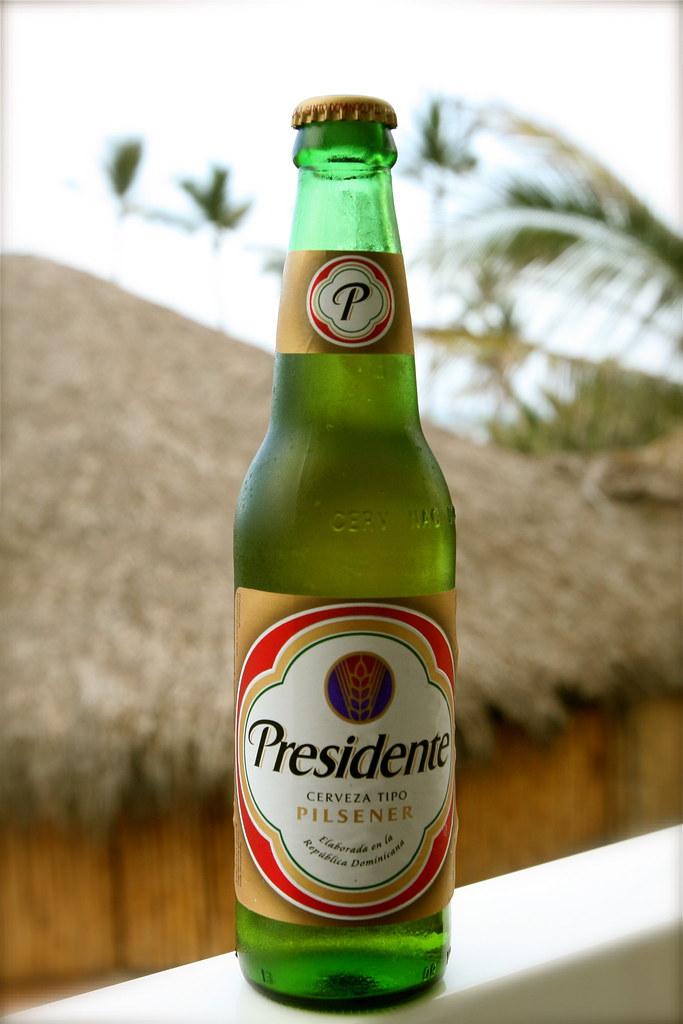 Presidente Beer, Dominican Republic drinks, drinks in Dominican Republic, Dominican Republic Beverages, beers in Dominican Republic