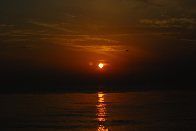 Sunrise@BatuBurok