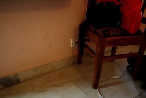 インドでエアコンが切れた時の対応   by kimama_labo
