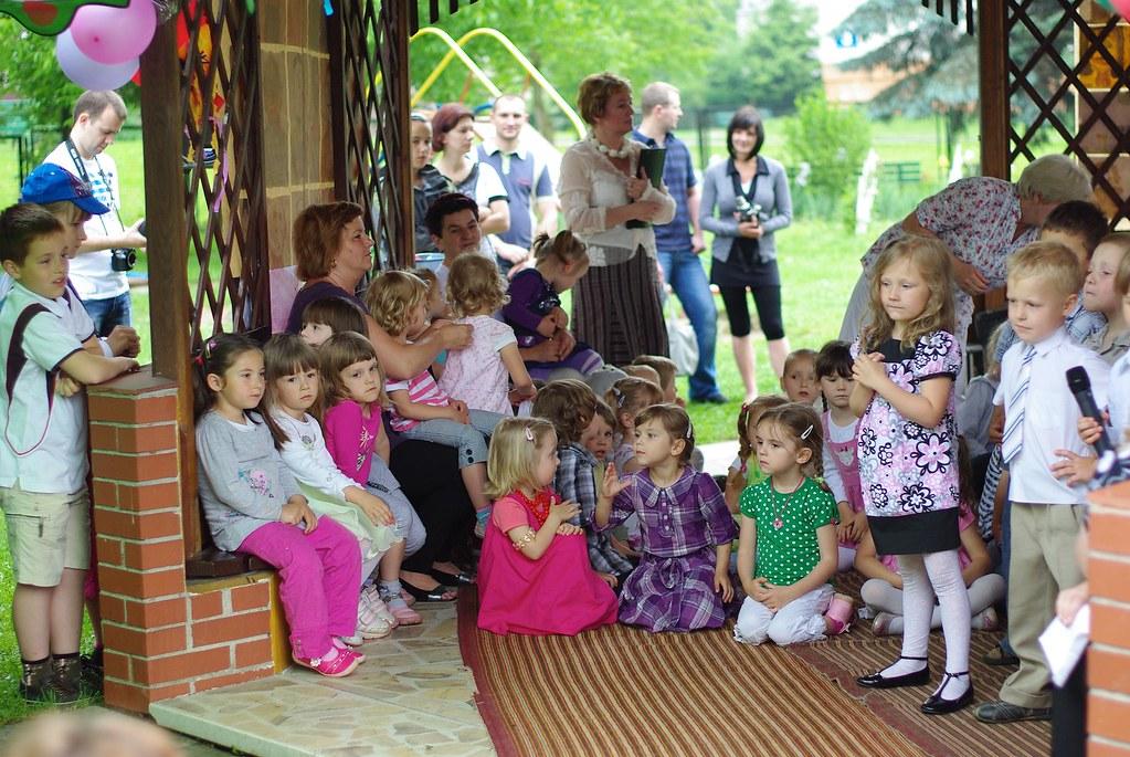 Przedszkolaki / Kindergarten kids