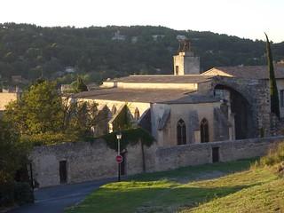 2005-09-17 10-01 Provence 814 Villeneuve-lès-Avignon - Chartreuse du Val-de-Bénédiction