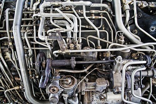 museum airplane aviation jet engine evergreen blackbird sr71
