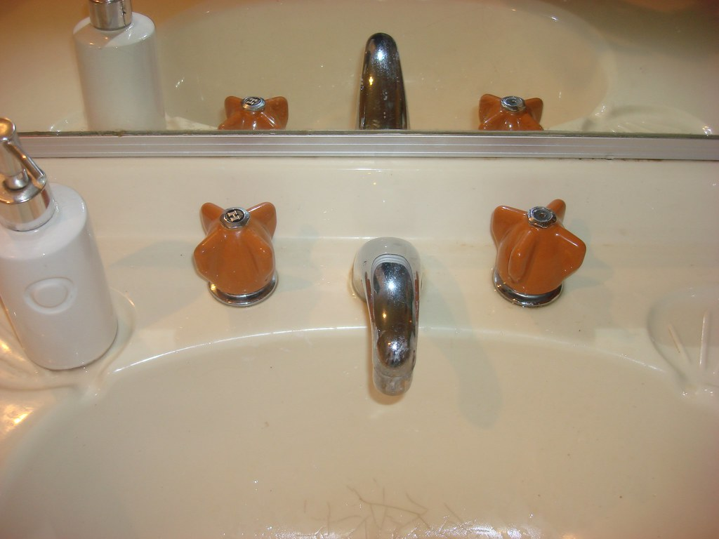 My Bathroom Tap, by Amy Hooper, Illawong, NSW