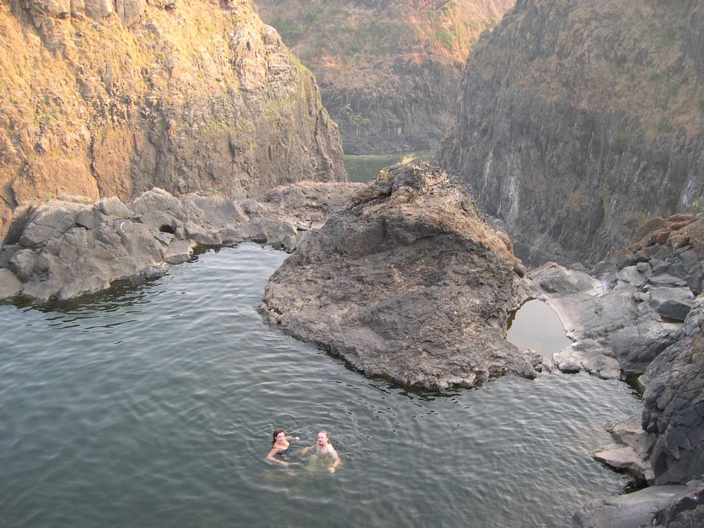 Devils Armchair Victoria Falls Devils Armchair Mutauz Flickr
