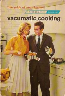 Vacumatic Cooking (1963)