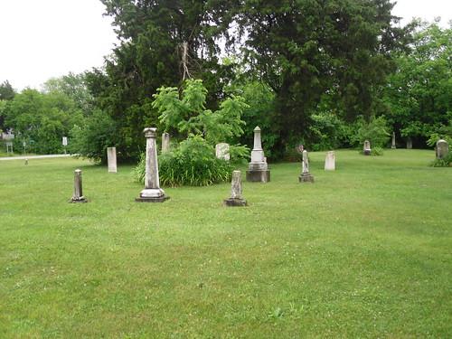 Norton Cemetery | by OhKyleL