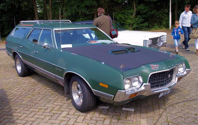 1971 Ford Grand Torino