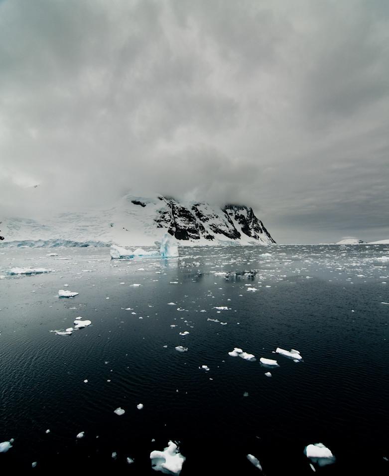 Fairy Tale of Ice