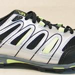 speciální bota pro orientační běh, foto: archív behej.com
