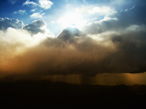 Rapture- cloud formation above Durtlang | by r_colny