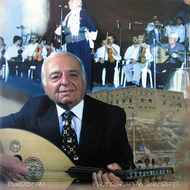 Kurdiska artister