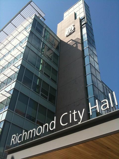 Richmond City Hall