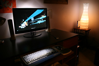 My Computer Setup [Oct 2009] | by brandonwang_old