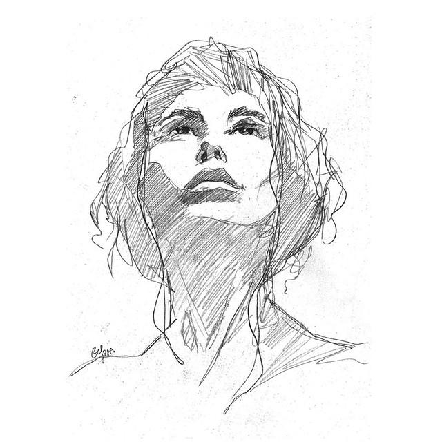 escape | sketch