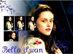 Bella Swan Wallpaper   by Angie22Arts