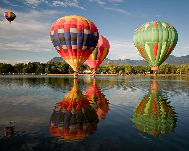Colorado Balloon Classic -