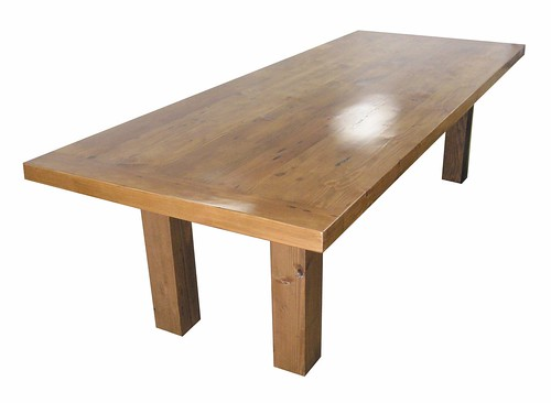 Laurel Dining Table | by urbanwoods123