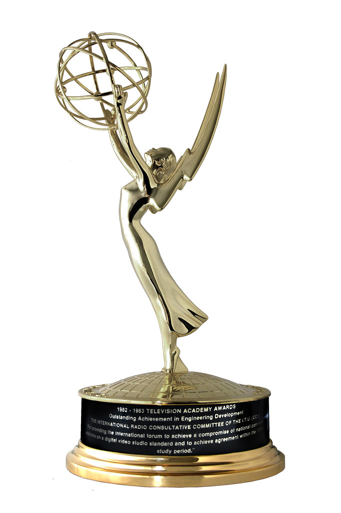 Emmy Award  National Academy of Television, Arts and S… |  Flickr