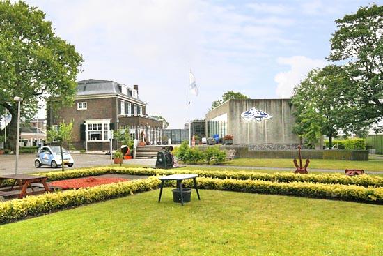 Sliedrecht - Baggermuseum