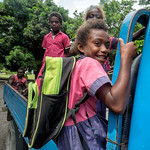 43381-012: Second Road Improvement (Sector) Project in Solomon Islands