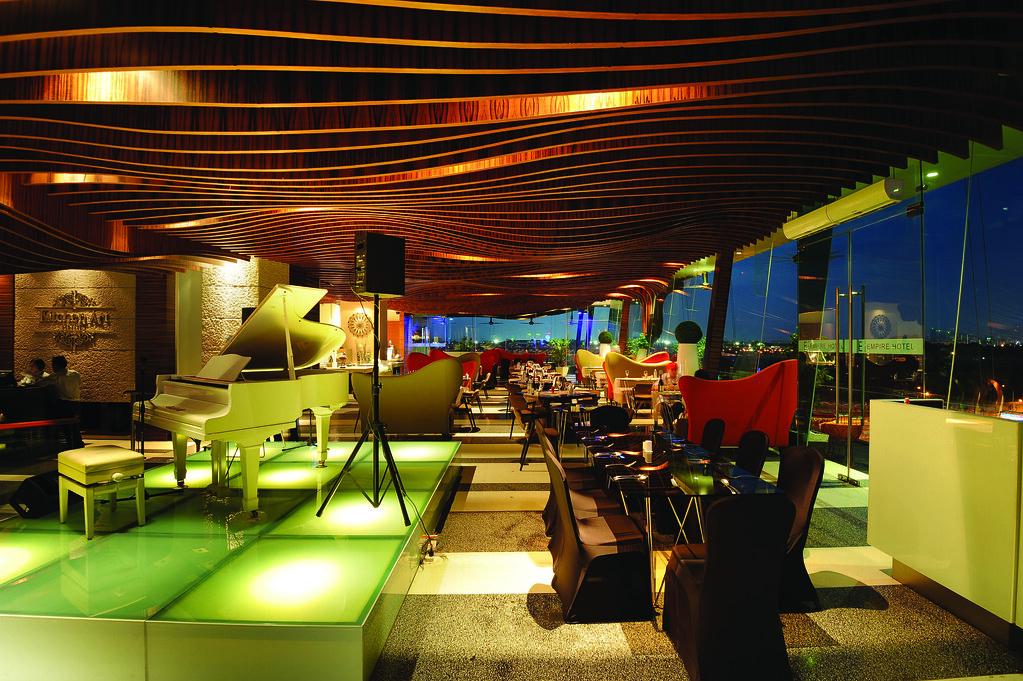 Kitchen Art Brasserie At Empire Hotel Subang Kitchen Art B Flickr