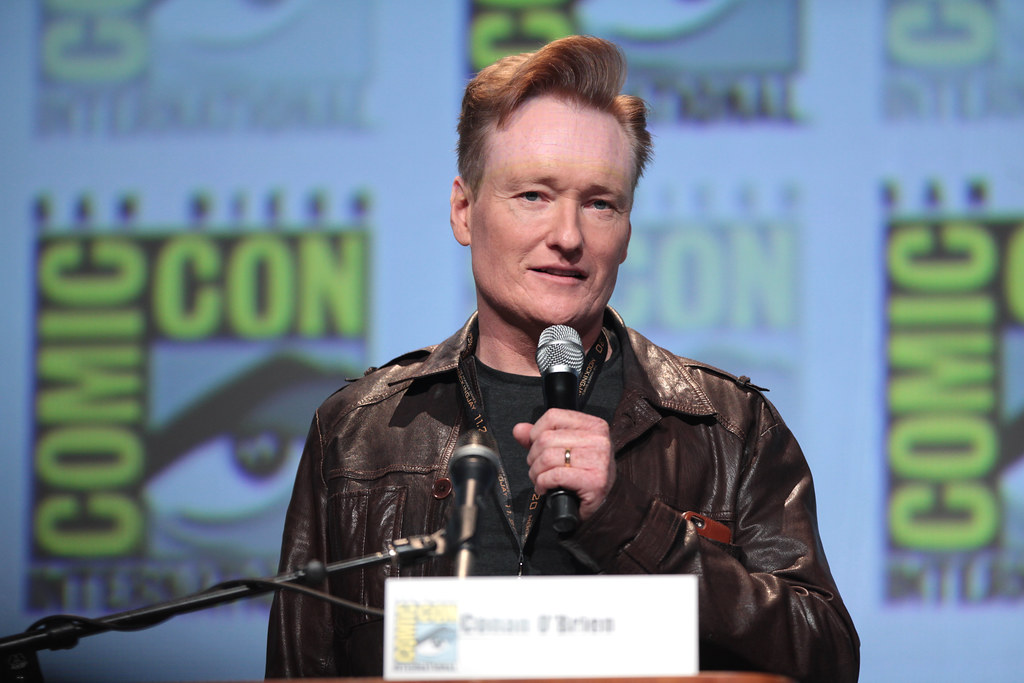 Conan O'Brien letter to E.B. White found at Cornell nearly 50 years later