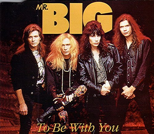 mr.big reunion | by Yanoshin