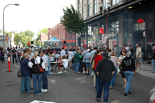 Art Institute of Portland Block Party | by Art Institute of Portland