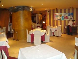 Restaurante Camino Real (Candela) - Madrid | by Pablo Monteagudo
