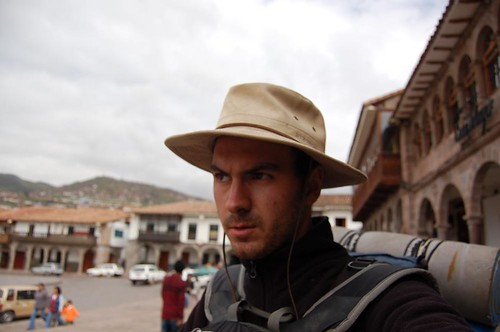 Angekommen in Cuzco | by similis