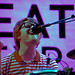 Telekinesis @ KEXP Music Lounge, Bumbershoot 9-5-09