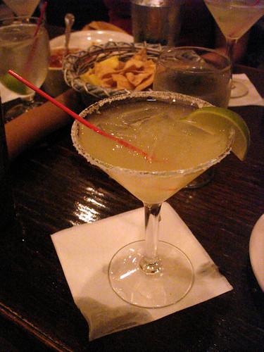 Margarita at La Fonda | by Fuzzy Gerdes