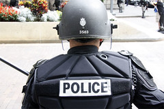 Police | by G20Voice