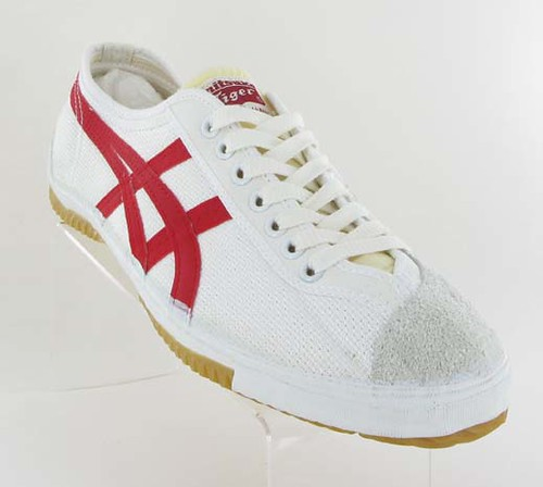 reputable site 8a5d0 31283 Shoes: Tiger Rotation 77 Trainers made by Onitsuka (1977 ...