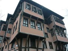 House Lamartinе / Къща Ламартин