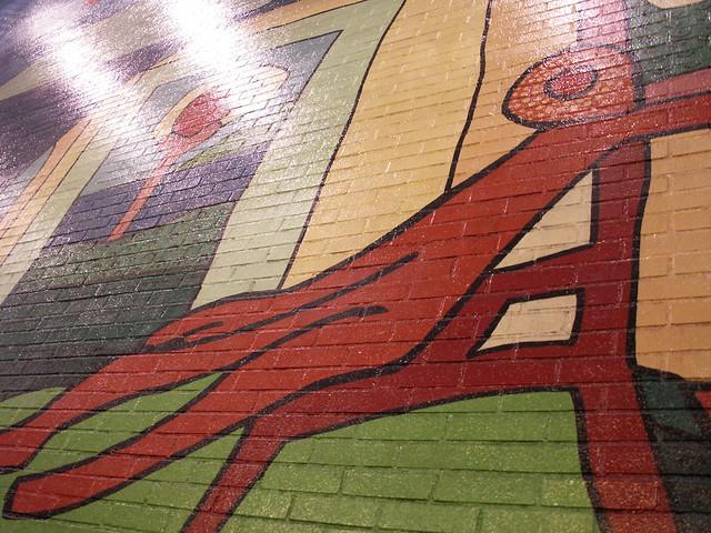 Decatur Mural