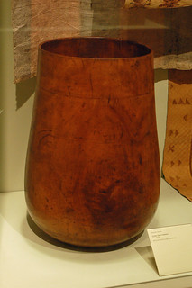 Hawaiian carved water container | by pic-a-flik54