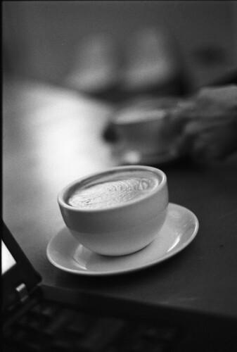 Latte | by Michael Kalus