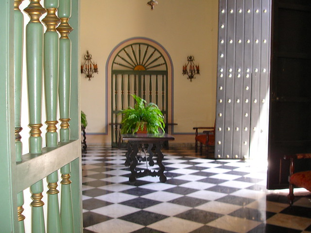 Gran Hotel El Convento, San Juan, Puerto Rico