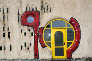 Hundertwasser   by petervisser4u