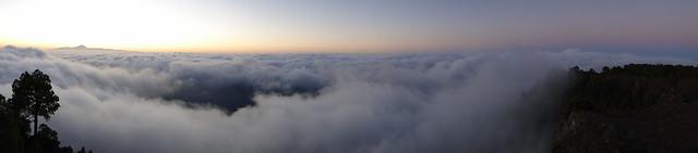 panoramica desde TAMADABA