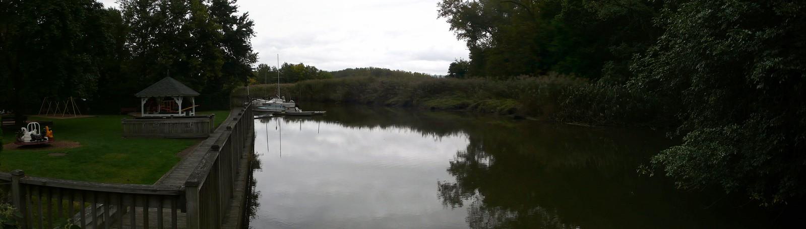 Sparkill Creek - Piermont, NY